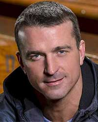 Chris Herren Partnership