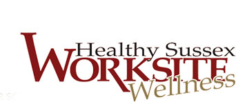 Healthy Sussex Worksite Wellness Program