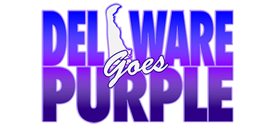 Delaware Goes Purple Initiative